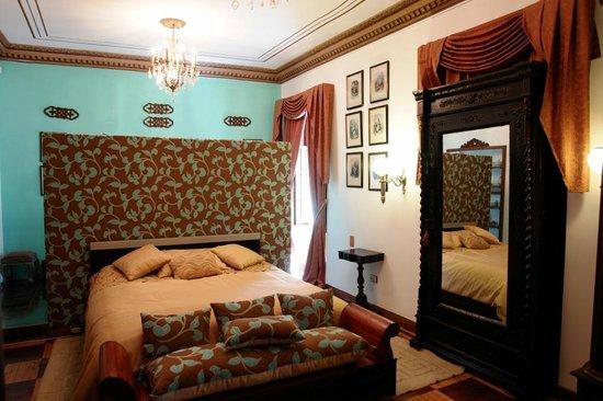 Hotel Casa San Marcos: Suite