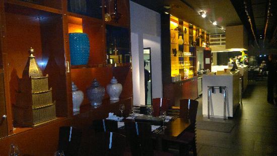 Bengal Brasserie Lisburn Road