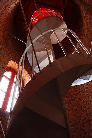 Punta Delgada Lighthouse: aro Punta Delgada