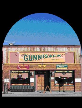 The Gunnisack