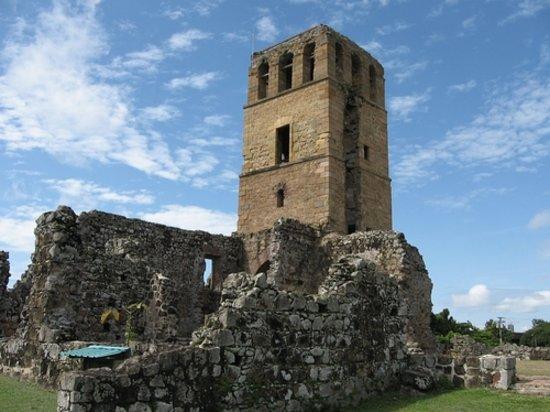 Ka'Kau: Panama La Vieja