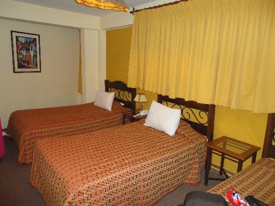 Photo of Hoteles De La Villa Hermoza Cusco