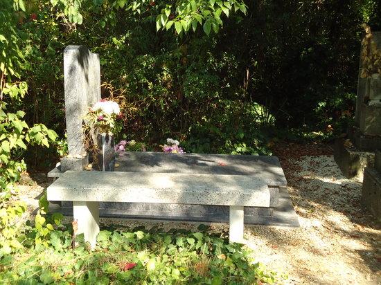 Kozma Cemetery