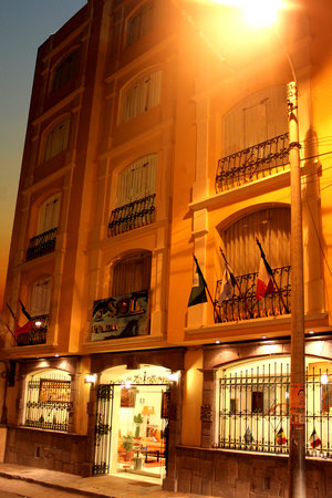 Photo of Sol Plaza Hotel Puno