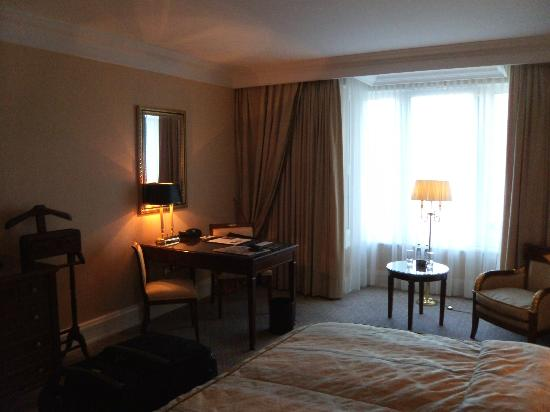 The Ritz-Carlton, Berlin: Deluxe Room