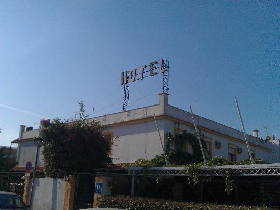 Hotel campomar playa reviews price comparison el - Hotel campomar el puerto de sta maria ...