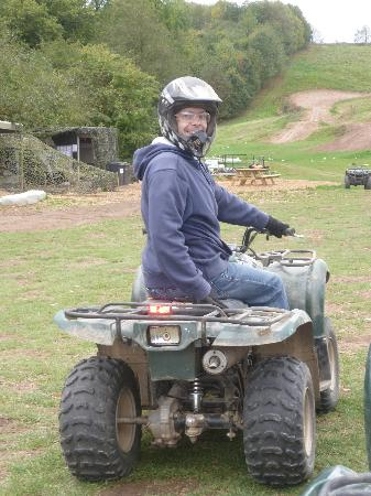 The Edge Adventure Activities (Much Wenlock) - All You ...