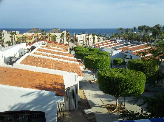 Marisol Boutique Hotel: Our View