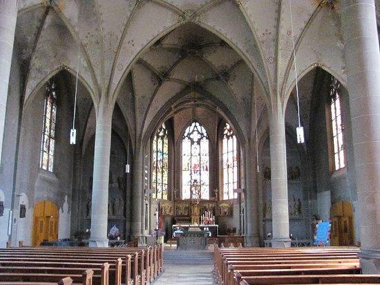 St. Matthaus