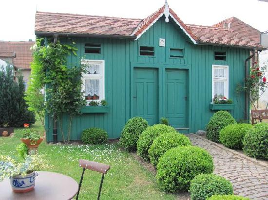 Heimatmuseum Bad Sobernheim: 8