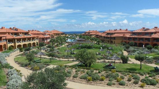 Pestana Porto Santo All Inclusive: The Resort