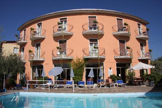 Bestes Hotel Bardolino
