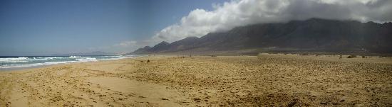 Playa de Cofete: cofete 1