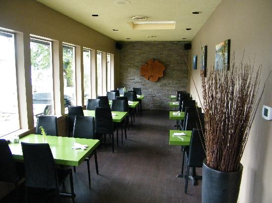 Stickleback West Coast Eatery: The Alley Way for private functions