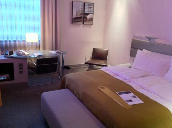 InterContinental Berlin: room 508