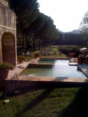 Chateau Talaud Pool