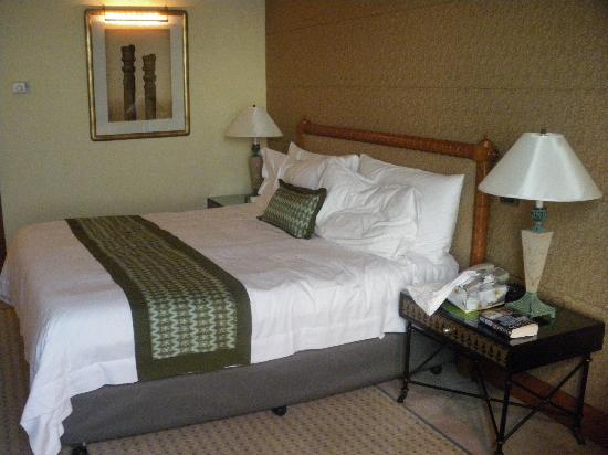 โรงแรมเชอราตัน แกรนด์ สุขุมวิท: King Bed