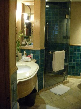 โรงแรมเชอราตัน แกรนด์ สุขุมวิท: Bathroom