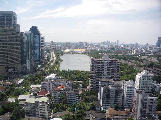 โรงแรมเชอราตัน แกรนด์ สุขุมวิท: View