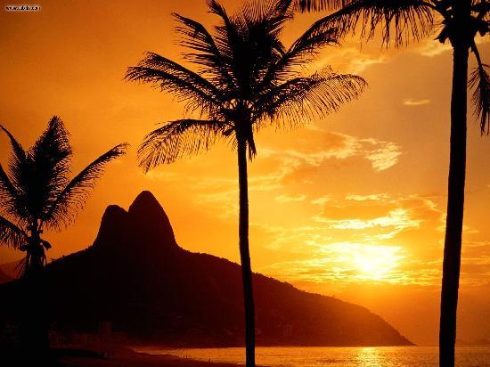 delstaten Rio de Janeiro: Rio de Janeiro