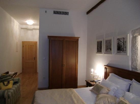 Palace Judita Heritage Hotel : 部屋