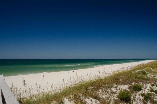 Beaches Of Cape San Blas