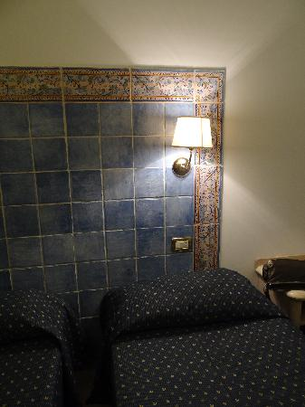 بونتا ميسكو: Our room