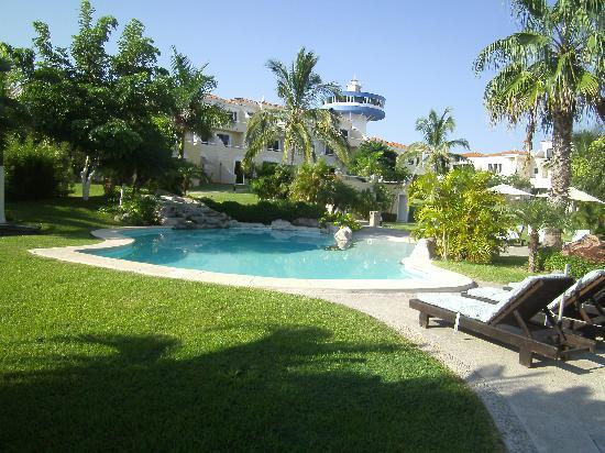 Isla Mazatlan Golden Resort: disfrutar a lo maximo