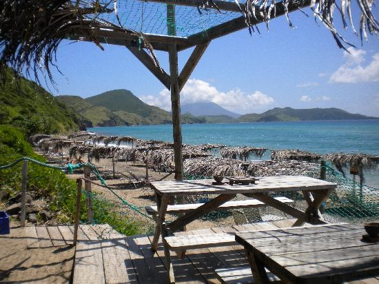 St Kitts Marriott Resort The Royal Beach Shipwreck Bar