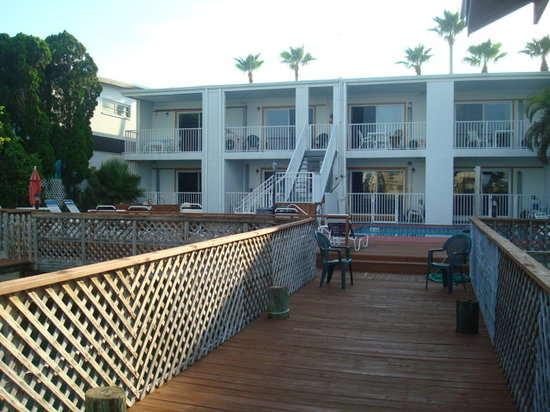 Photo of Enchanted Suites on the Bay Clearwater