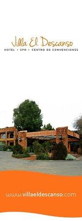 Photo of Hotel Villa El Descanso Curico