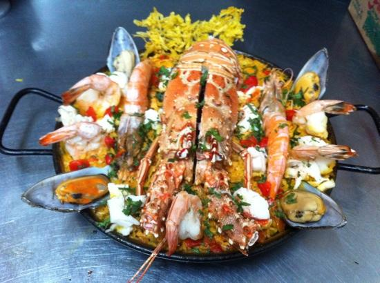 Gonzalez Sea Food Restaurant Mayaguez Restaurant Reviews