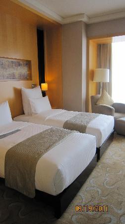 โรงแรมเลอ รอยัล เมอริเดียน เซี่ยงไฮ้: Room