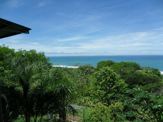Surf Vista Villas: view