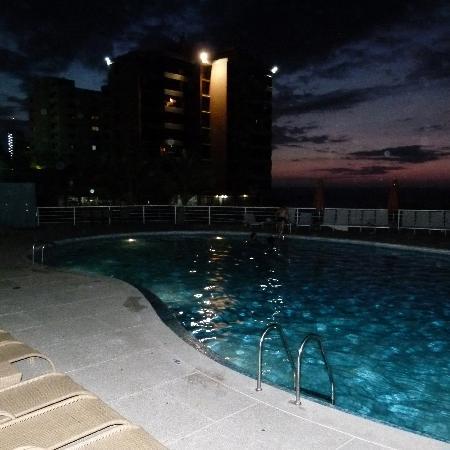 Venezuela Marriott Hotel Playa Grande: Piscina