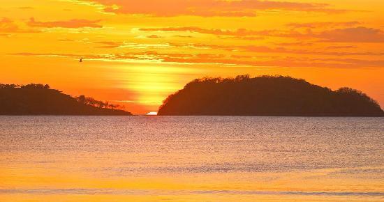 Casa Melray: Spectacular Sunsets