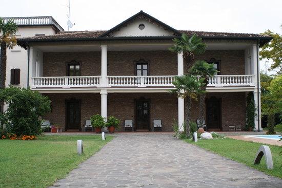 Montichiari, Ιταλία: ingresso