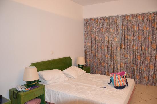 Rodos Princess Beach Hotel: Chambre