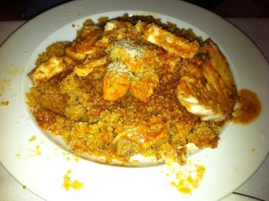 Couscous lesson - Picture of Cantina Siciliana, Trapani - TripAdvisor
