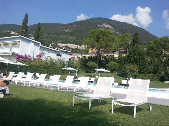 Villa Mughetto - ITALY
