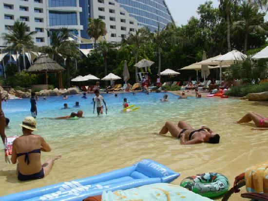 โรงแรมจูไมราห์บีช ภาพถ่าย