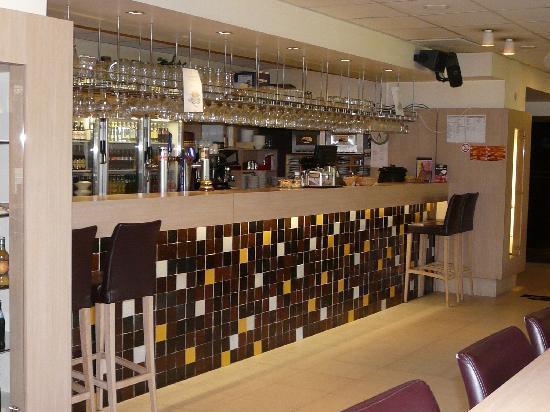 Royal Astrid Hotel : Bar