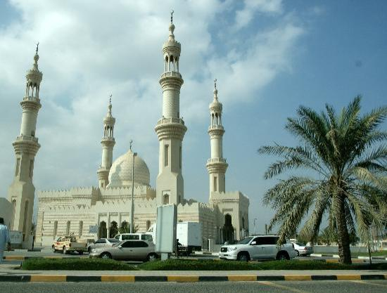 Fujairah, United Arab Emirates: Dibba