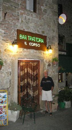 Il Corso: Tuscan Treasure!