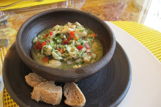 Chilean Cuisine Cooking Classes