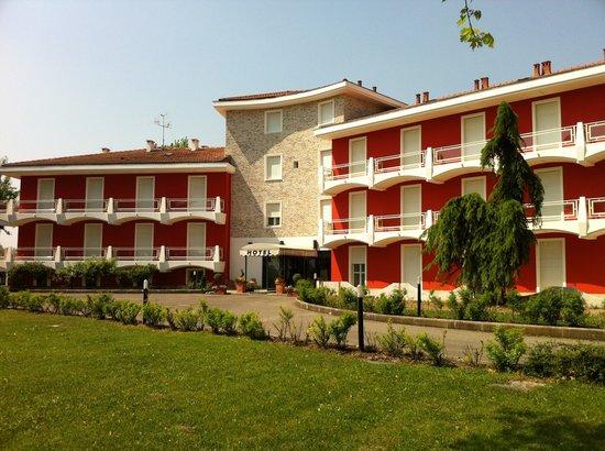 King Rose Hotel