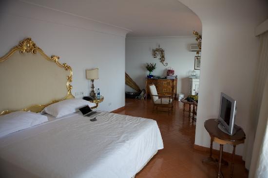 Il San Pietro di Positano: Room 33