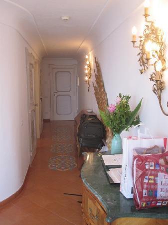 Il San Pietro di Positano: In Room 33