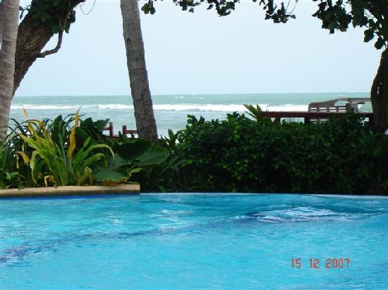 Baan Chaweng Beach Resort & Spa: Really nice pool