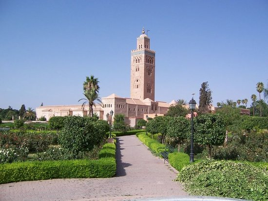 Marvelous Morocco Tours: Tours from Marrakech\ Marrakech Excursions